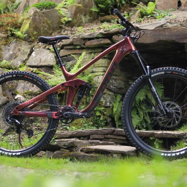 Kona Process 153 Review | Tredz Bikes