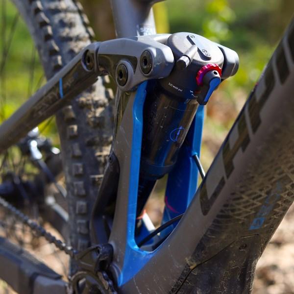 Lapierre Zesty Review   Tredz Bikes