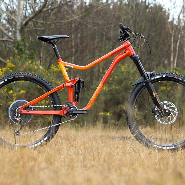 Merida One-Sixty Review | Tredz Bikes