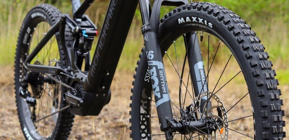 eaca365caa9 Mondraker Crafty + Review | Tredz Bikes