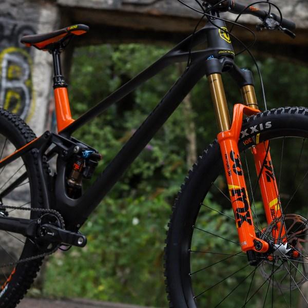 Mondraker Foxy Review   Tredz Bikes