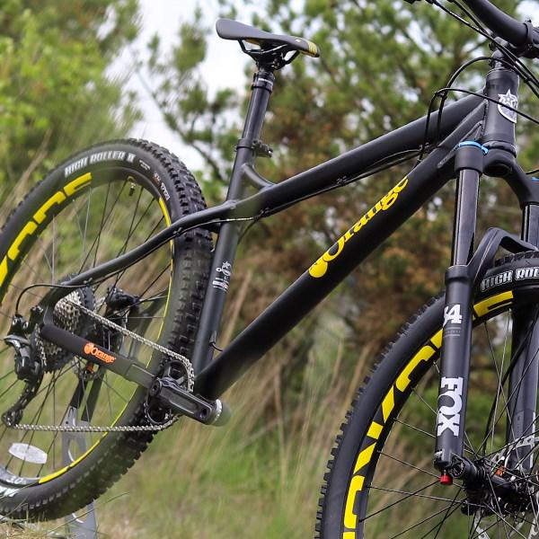 Orange Crush Review | Tredz Bikes