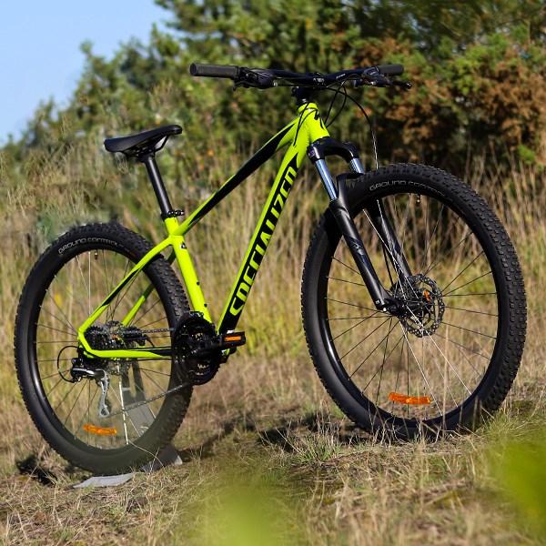 Kujo 2 x 26 Inch Bicycle Tyres 26 x 1