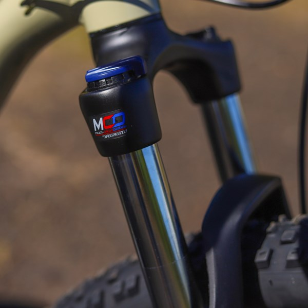 Specialized Rockhopper Mountain Bike Review | Tredz Bikes