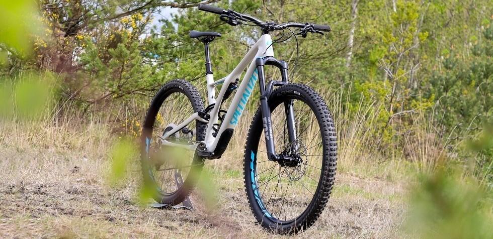 fa0b0026b8d Specialized Stumpjumper Review | Tredz Bikes