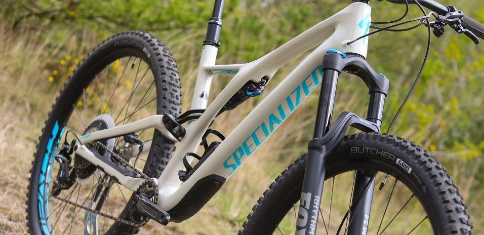 Specialized Stumpjumper Review | Tredz Bikes