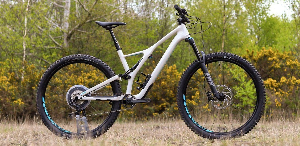 Specialized Stumpjumper Range Review