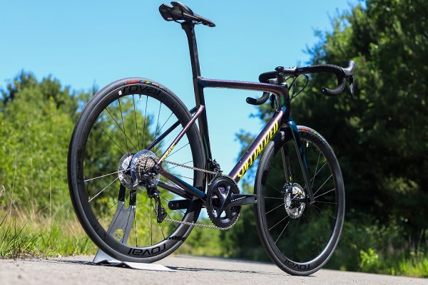 Specialized Tarmac 2019