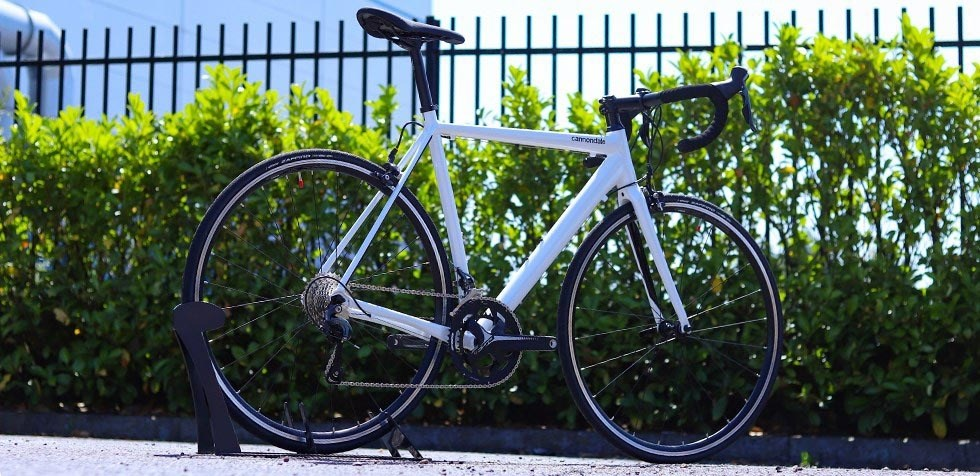 Cannondale CAAD Optimo 2020