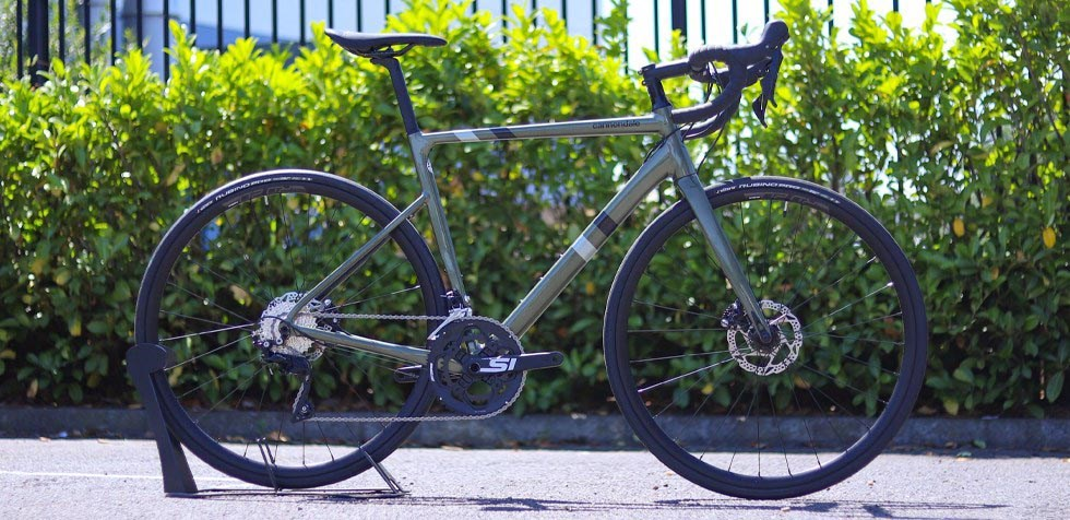 Cannondale CAAD13 Range Review