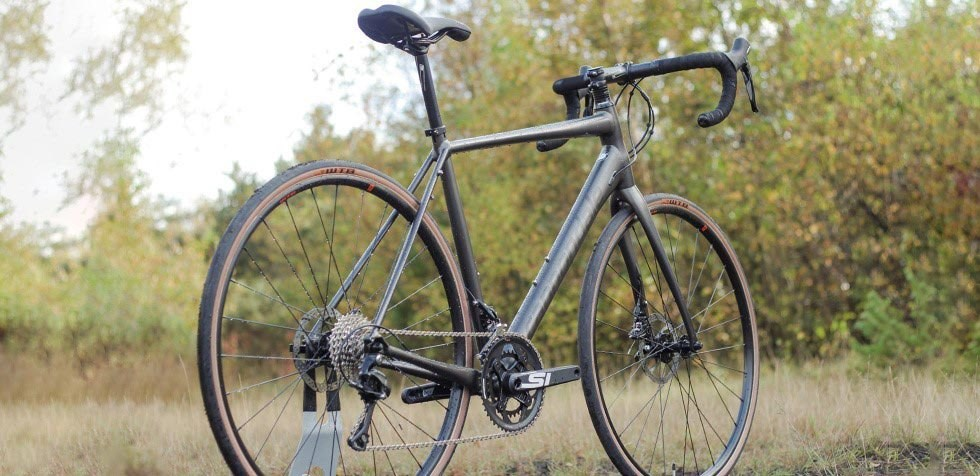 3b16f73f16a Cannondale Synapse Road Bike Review | Tredz Bikes