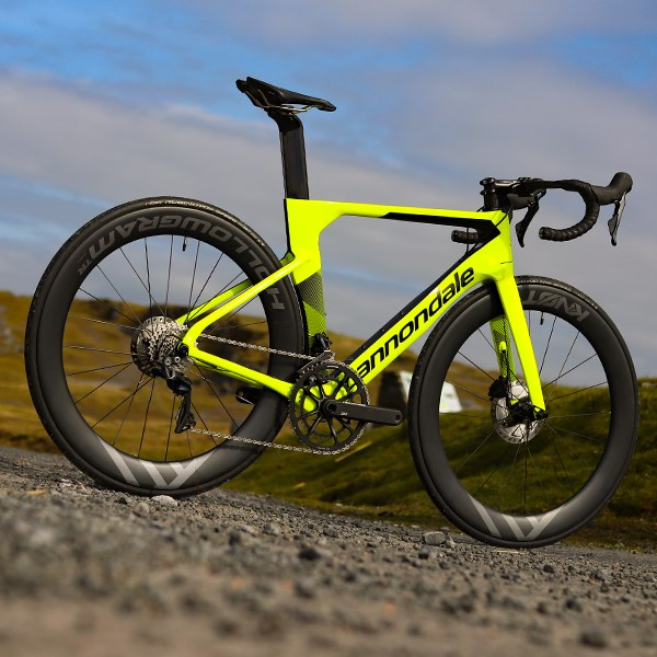 Cannondale SystemSix Review | Tredz Bikes