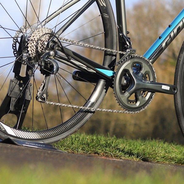 Giant Contend Road Bike Review | Tredz Bikes