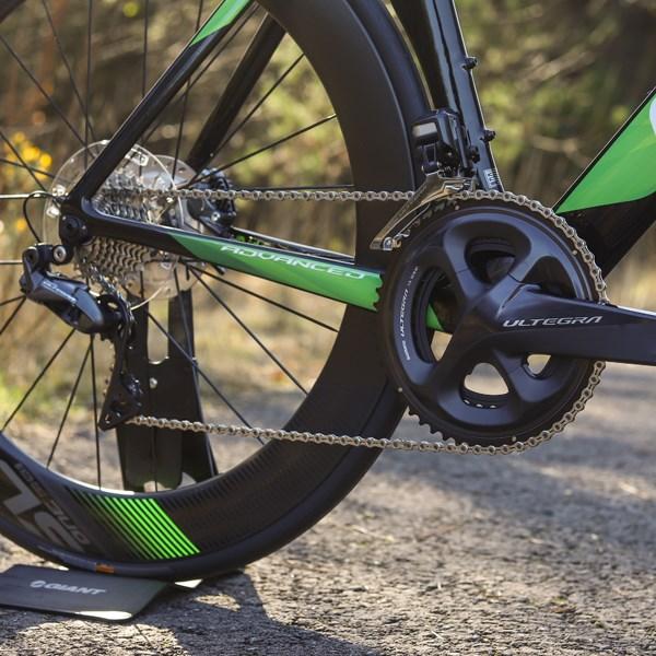 Giant Propel Advanced Road Bike Review | Tredz Bikes