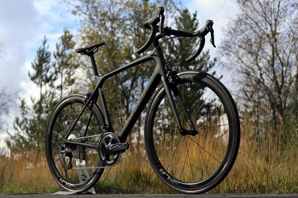Giant TCR Advanced Range Review