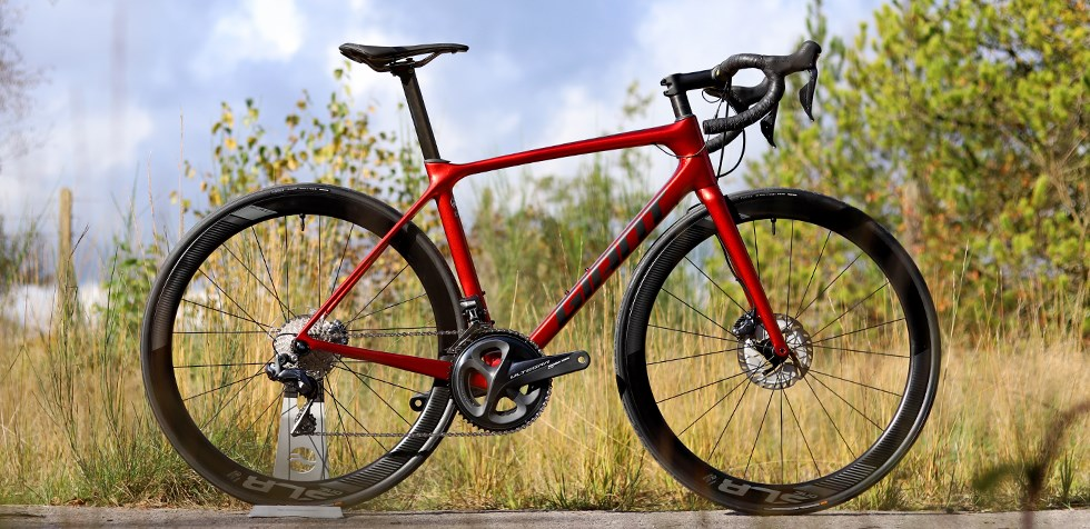 Giant TCR Advanced Pro 1
