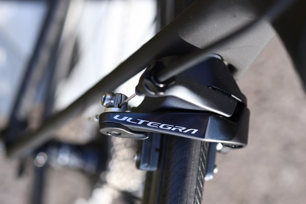 Giant TCR Advanced Shimano Ultegra brake calliper