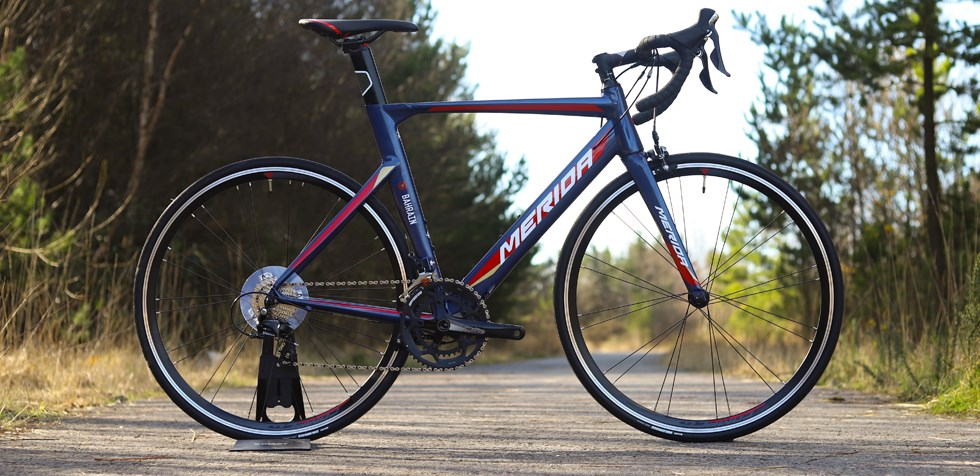 Merida Reacto Range Review