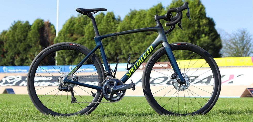 Specialized Roubaix Range Review