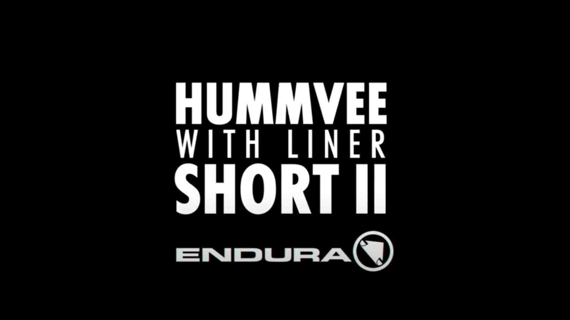 E8064 Hummvee Short