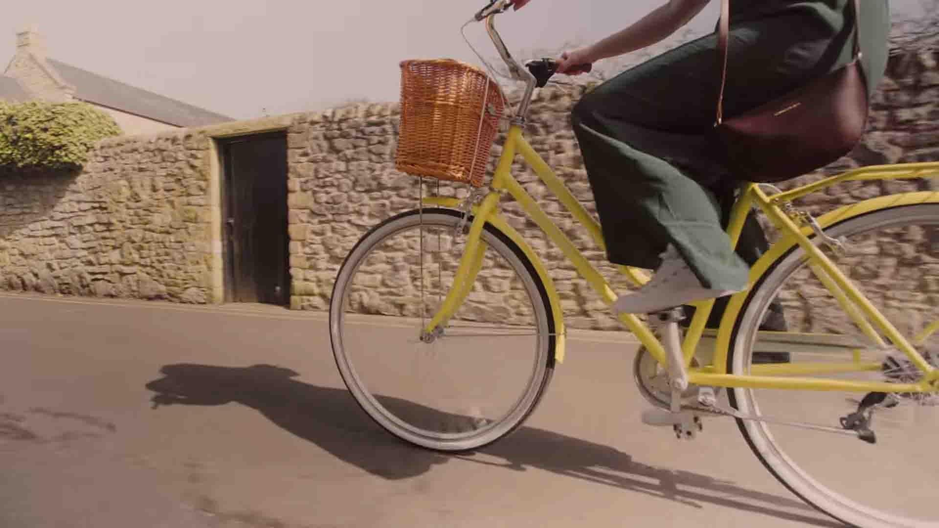 Forme Hartington 2021 Ladies Bike