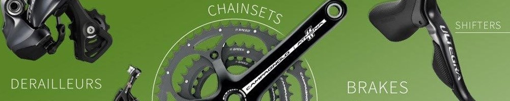 Road Bike Groupsets