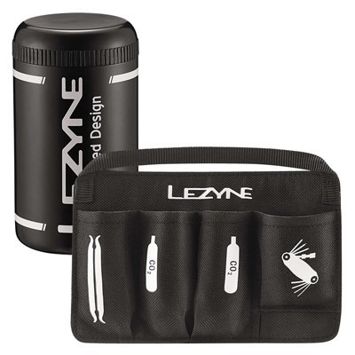 Cycling storage bottle