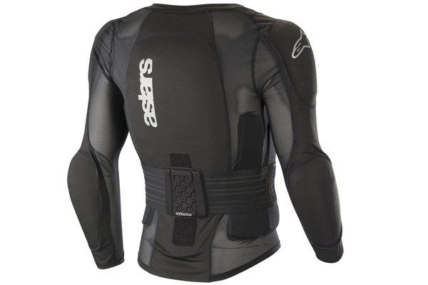 alpine stars body armour