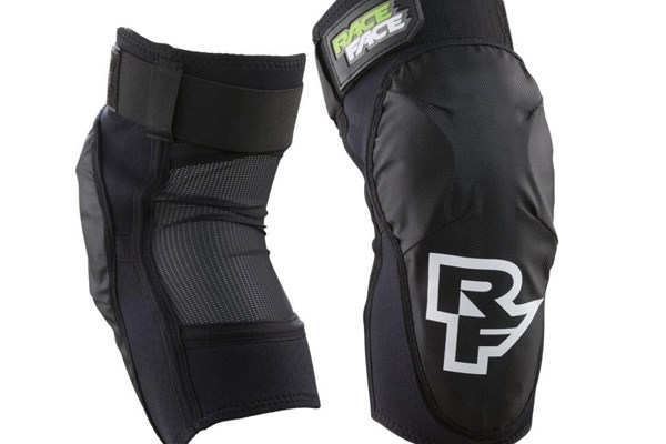 race face elbow pads