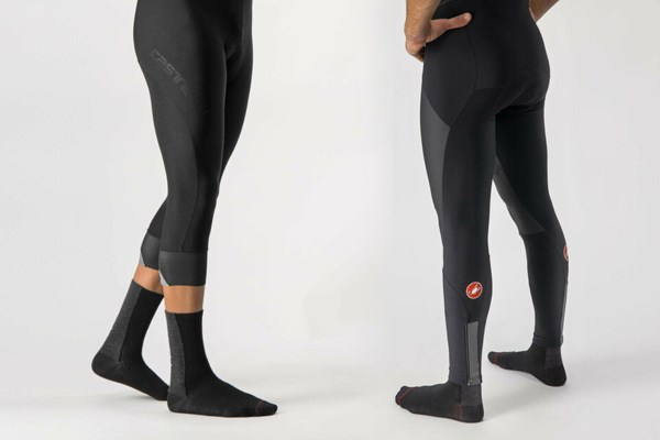 tights vs knickers for cycling