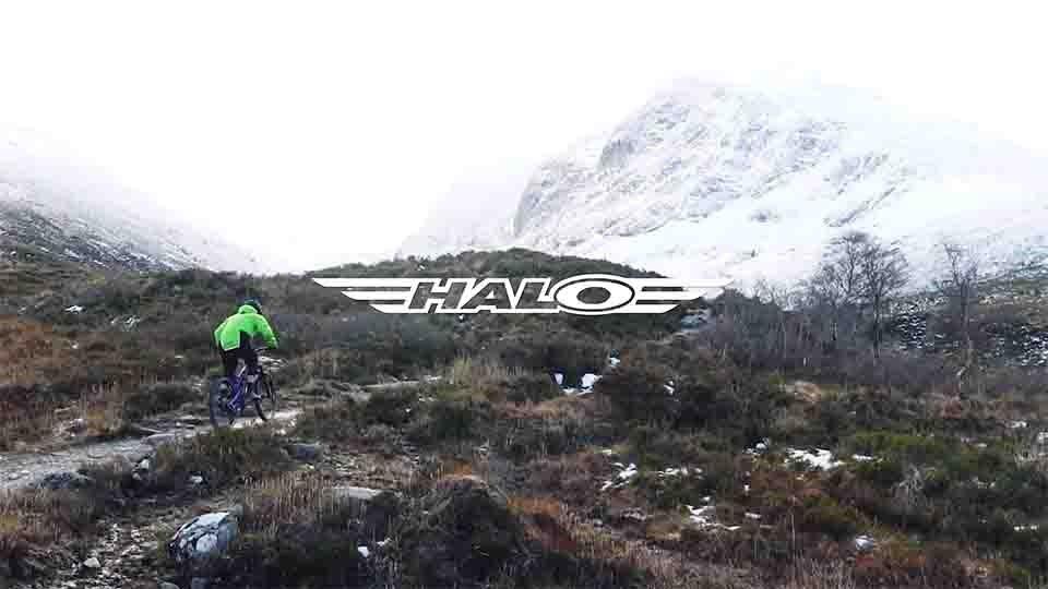 Halo Vortex Enduro Wheelset feat. James Shirley