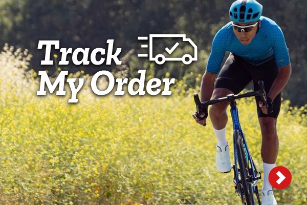 Track Your Order - If you're looking for an update on your order, you can track it order