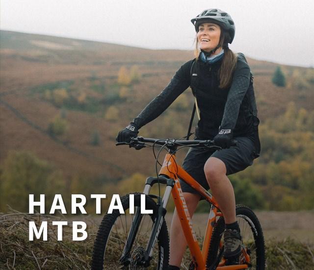 Lapierre Hardtail Mountain Bikes
