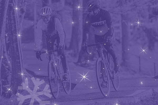 Cycling gifts for yourself