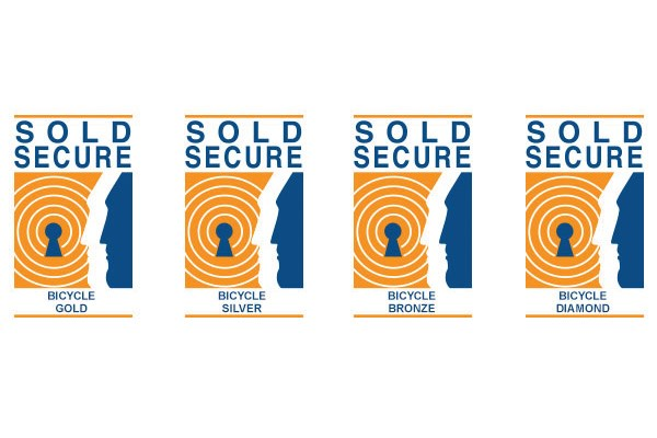 Sold Secure Logos