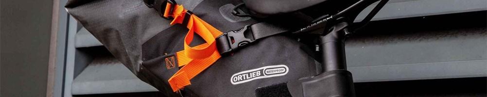 ortlieb waterproof cycling bag