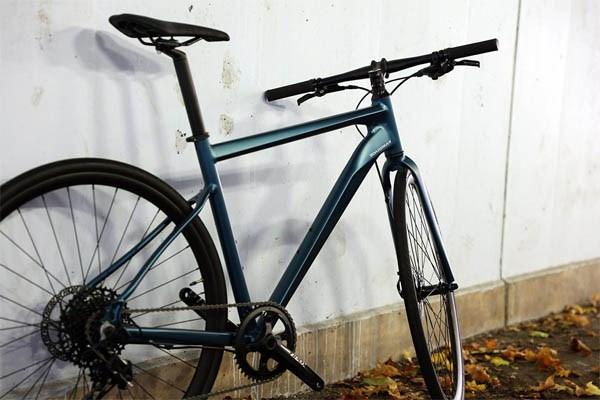 Boardman 8.8 bike