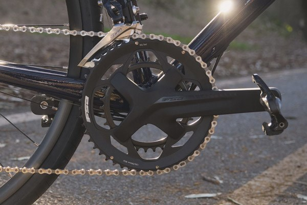 Double and Triple Chainrings