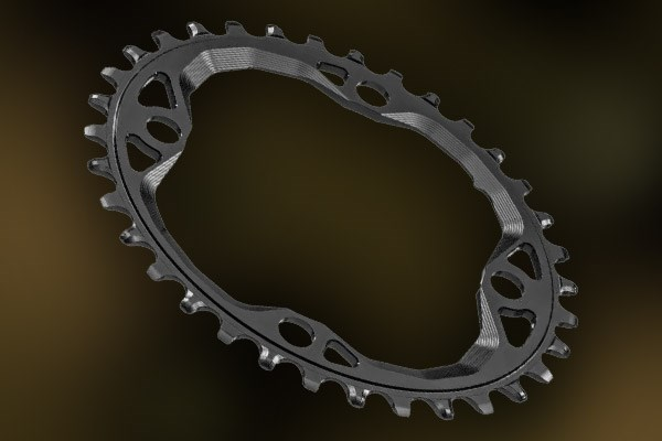 Oval Chainrings