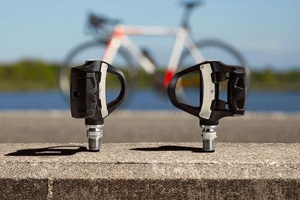 Garmin Rally™ Power Meter Pedals