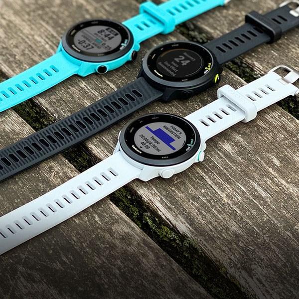 Garmin Forerunner 55 GPS Smart Watch