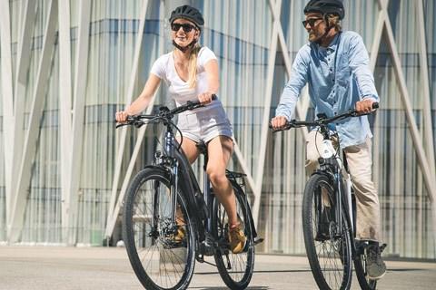 Hybrid cycling