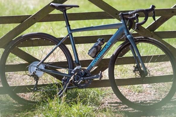 Boardman ADV 8.6 gravel bike