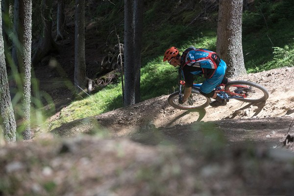 Mountain Bike Reviews banner