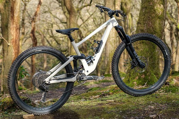 Specialized Enduro mountain bike