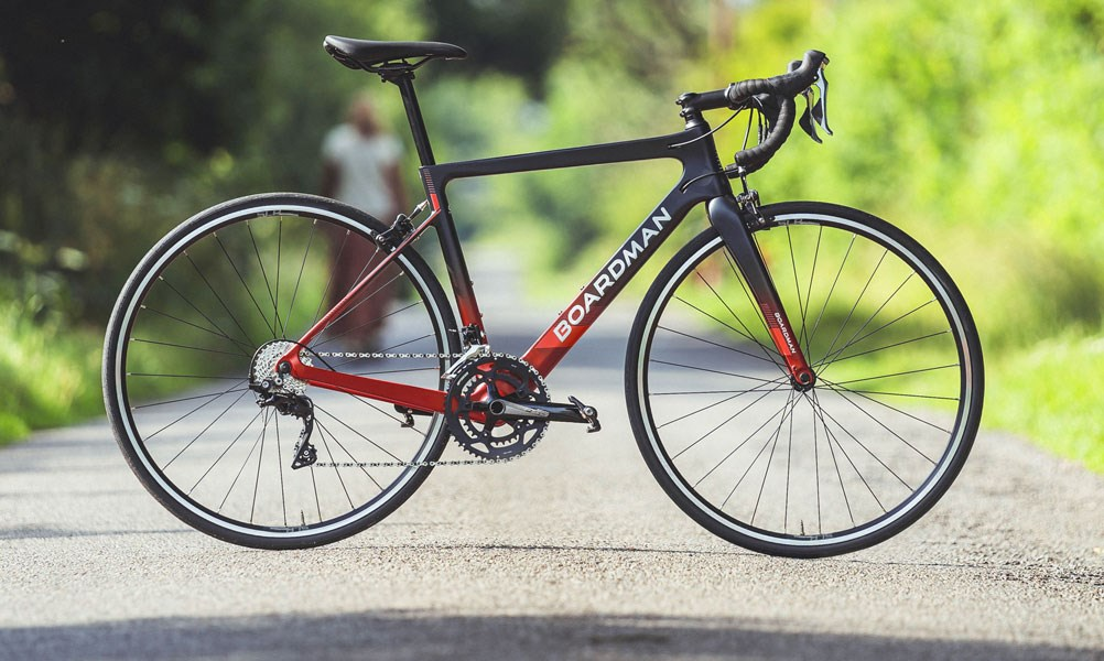 Boardman SLR 8.9 Ltd Edition 2021