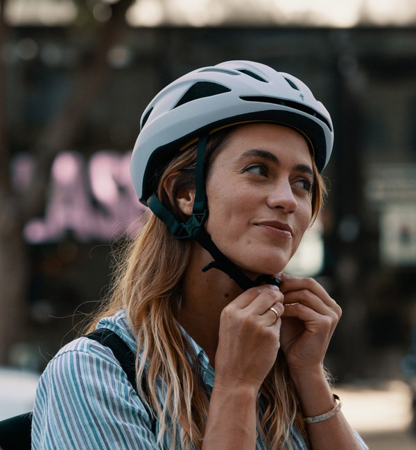 Specialized ALign II MIPS helmet