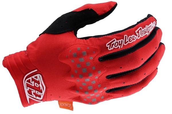 mtb glove knuckle protection
