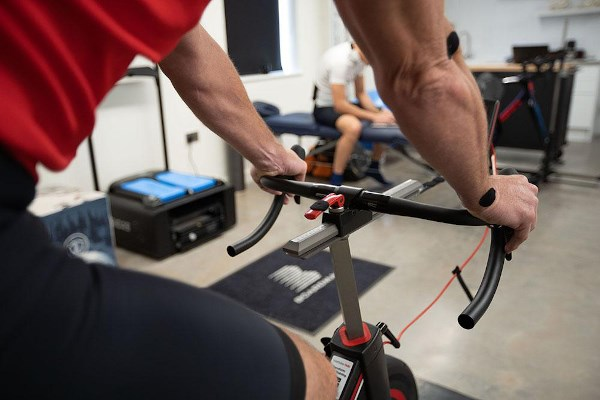 Adjust the reach on your road bike