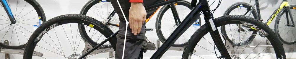 How To Set Your Saddle Height Banner
